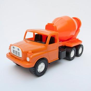 TATRA 148 Betonmischer 30cm orange