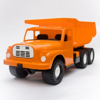 TATRA 148 Kipper 72cm orange