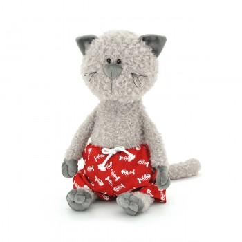 Katze mit Shorts 30-40cm