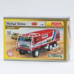 TATRA 815 Rallye Dakar 1:48 MS10