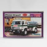 "LIAZ 110.470 Tankwagen ""Pilsner Urquell"" 1:48 MS36"