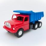 TATRA 148 Kipper 30cm rot/blau