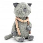 Katze mit Wurstkette 30-40cm